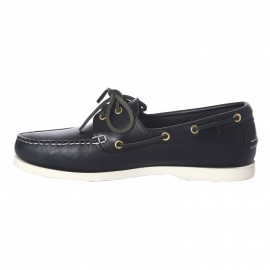 Chaussures bateaux Prince Evo - Bleues