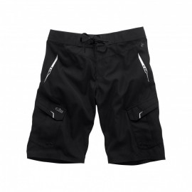 GILL - Short Board - Noir