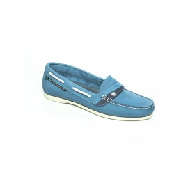 DUBARRY - Mocassins Hawai - Bleu