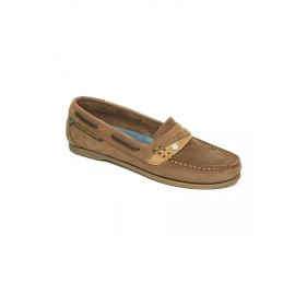 Mocassins Hawai - Marron