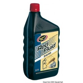 Huile hydraulique Red Fluid 1 l