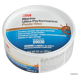 3M Marine Ultra Performance Paste Wax 250 g