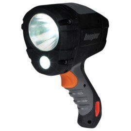 Projecteur rechargeable LED