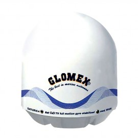 Glomex - Glomex Saturn 4 satellite TV antenna
