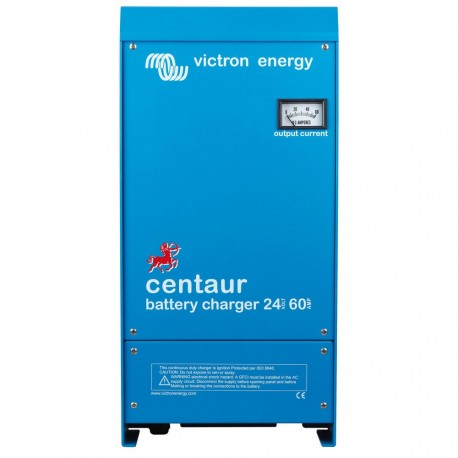 Victron energy blue power - Chargeur batterie analog VICTRON Centaur 14,3V 60A