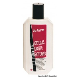 Polissant YACHTICON Acrylic Scratch Remover 250 ml