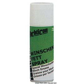Graisse pour winch spray YACHTICON 200 ml
