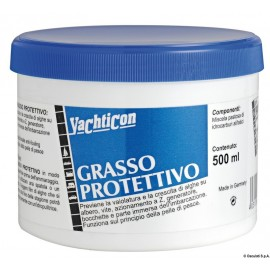 Graisse protection YACHTICON Anti Barnacle 500 ml