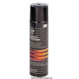 3M Spray 77 500 ml