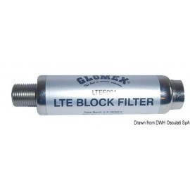 Glomex - Glomex LTE filter for TV antennas