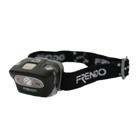 Frendo - Orion 200 Frontale