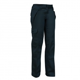 Pantalon Vela woman - Bleu