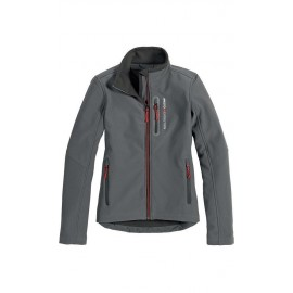 Veste Evolution - Gris