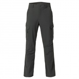 Pantalon Essential UV fast dry - Gris