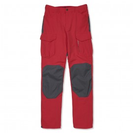 Pantalon Evolution performance UV - Rouge