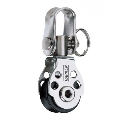 HARKEN - Poulie 16 mm block - Swivel