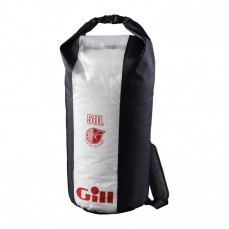 GILL - Sac cylindre dry 50L