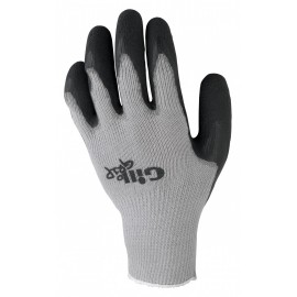 Gants Grip - Carbon