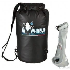 Sac etanche Amphibious Tube Light Evo 5 l