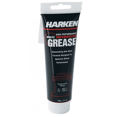 HARKEN - Graisse High Performance Winch Grease blanche