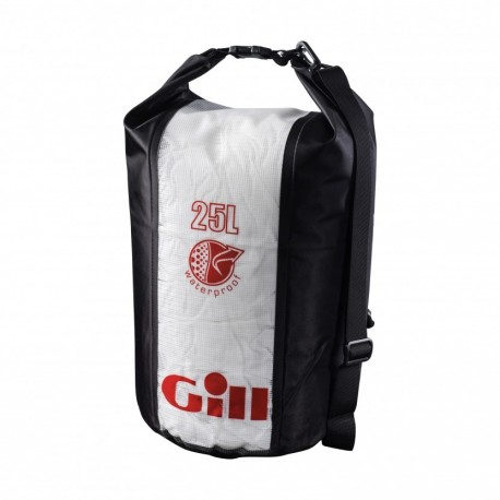 GILL - Sac cylindre Dry 25L