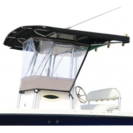Oceansouth - Protection univers.transparente T-Top 2630x1050mm