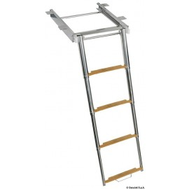 Osculati - Echelle a coulisse Top Ladder