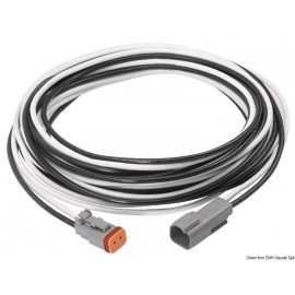 Lenco - Cable de connection Lenco 4,20 m