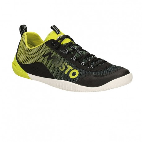 MUSTO - Chaussures Dynamic Pro - Noir
