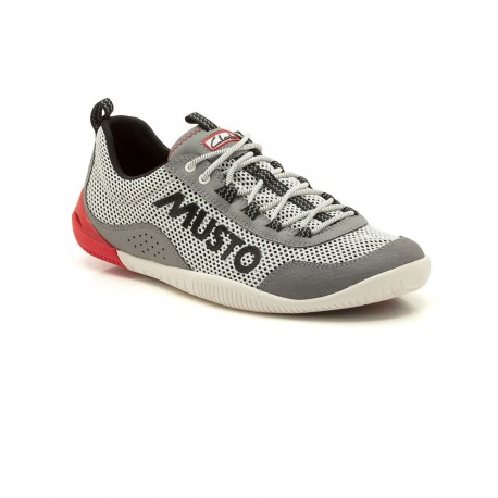 MUSTO - Chaussures Dynamic Pro - Gris