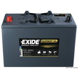 Batterie Exide Gel 85 Ah