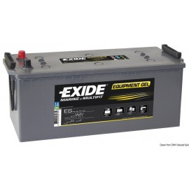 Batterie Exide Gel 210 Ah