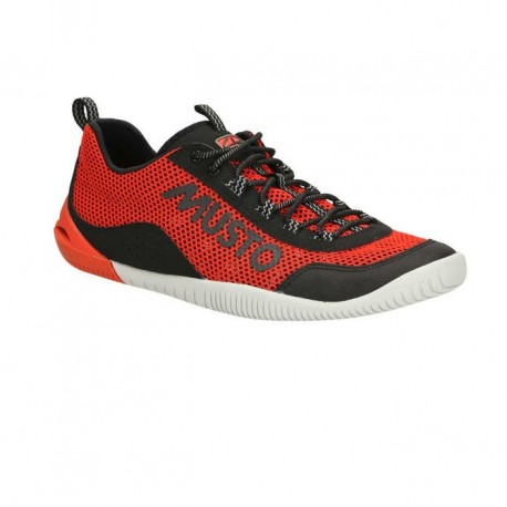 MUSTO - Chaussures Dynamic Pro - Orange
