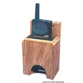 ARC - Support VHF teck 122x34x40 mm
