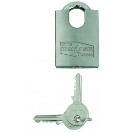 VidalMarine - CADENAS INOX HTE SECURITE 40mm