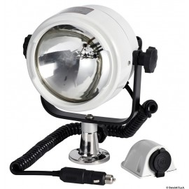 Projecteur Night Eye ABS 24 V 100+100 W