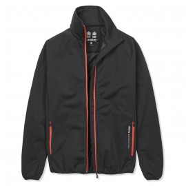 Veste Windstopper Cyclone - Noir