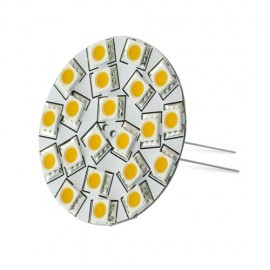 AMP G4 - 21 Led Blanc Froid diam.35mm Vertical