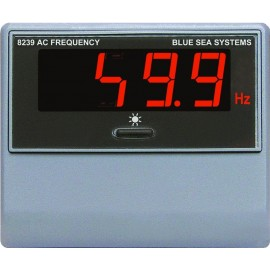 Blue Sea - Frequencemetre digital AC