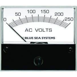 Blue Sea - Voltmetre AC 0-250V