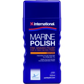 international - BOATCARE MARINE POLISH 500ML