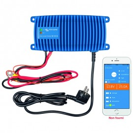 VICTRON ENERGY - Chargeur Blue Smart IP67 12V - 25A