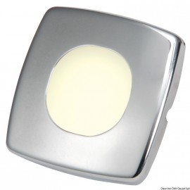 Lumiere courtoisie a LED Constella 2 LED blanc