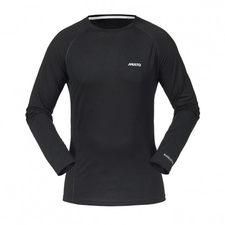 MUSTO - T-shirt Evolution - Noir