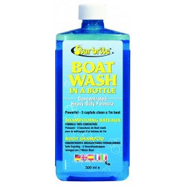 STAR BRITE - BOAT WASH 650 ML C6