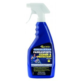 STAR BRITE - Ultimate Paddle Boat Cleaner-Protectant 22 oz - Ge