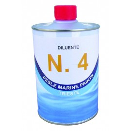 Marlin Yacht Paints - DILUANT Ndegre4 MP 1L