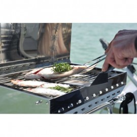 ENO - Cook'N Boat barbecue charbon