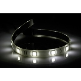 Tube d'eclairage d'ambiance 45 LED blanc