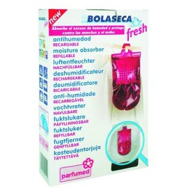 BOLASECA - ABSORBEUR A PENDRE FRESH 450G